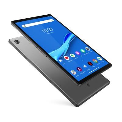 "Tablet Lenovo Tab M10 FHD Plus (2º Gen) TB-X606F 10"" 128GB/4GB Cinzento"