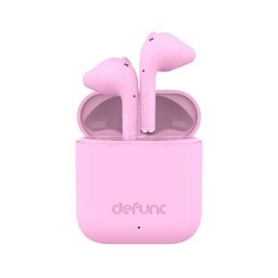 Bluetooth Earphones Defunc True Go Slim Pink