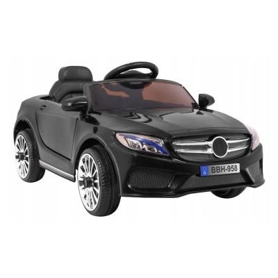 Electric Car XM-X815 12V Black