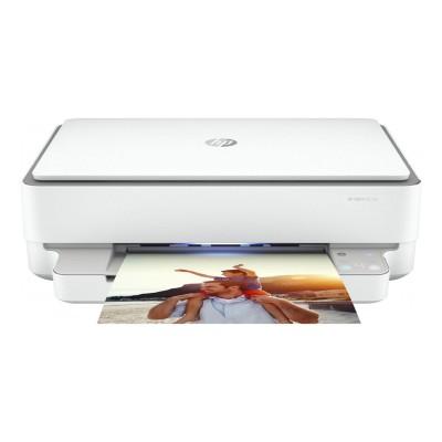 Multifunction Printer HP Envy 6020e White