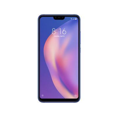 Xiaomi Mi 8 Lite 128GB/6GB Dual Sim Azul