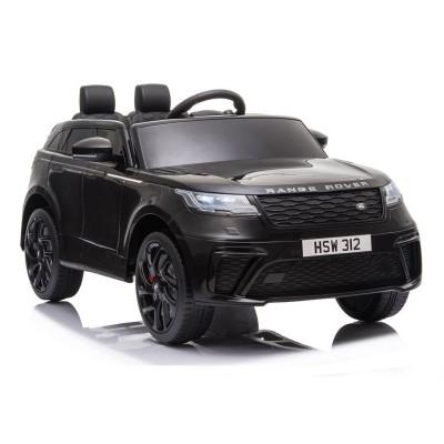 Electric Car Range Rover 12V Black