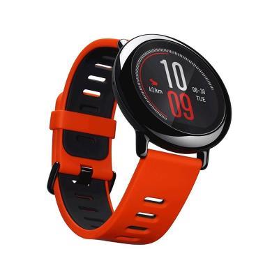 Smartwatch Xiaomi Amazfit Pace Vermelha