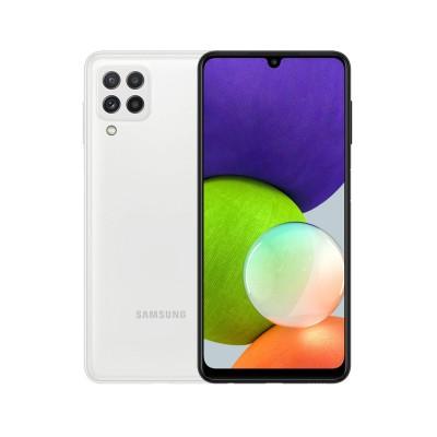 Samsung Galaxy A22 4G 64GB/4GB Dual SIM White