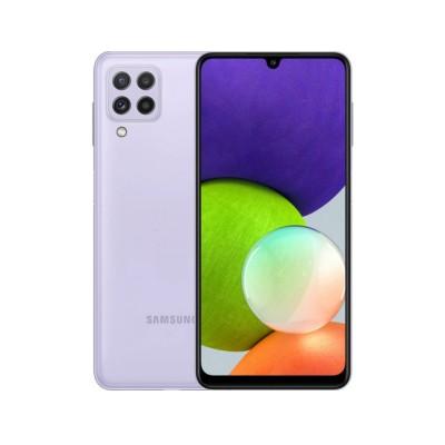 Samsung Galaxy A22 4G 64GB/4GB Dual SIM Violet