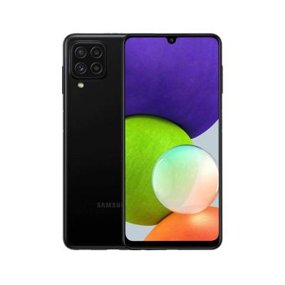 Samsung Galaxy A22 4G 64GB/4GB Dual SIM Black