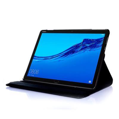 calidad primero mejor baratas personalizadas Funda Tablet Huawei Mediapad T5 Negra