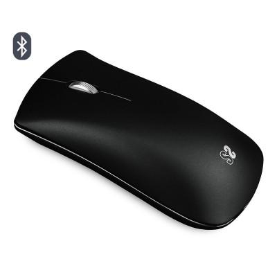 Wireless Mouse Subblim Elegant Bluetooth Black