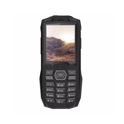 Blackview BV1000 Dual SIM Preto