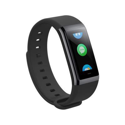 Smartwatch Xiaomi Amazfit Cor Preta