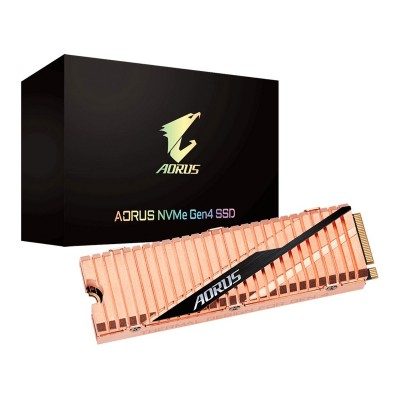 Disco SSD Gigabyte Aorus 500GB M.2 NVMe
