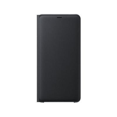 Funda Original Wallet EF-WA920PBE Samsung A9 2018 negra