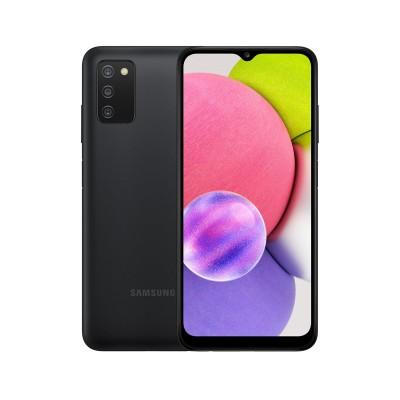 Samsung Galaxy A03s 32GB/3GB Dual SIM Black