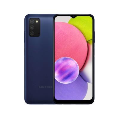 Samsung Galaxy A03s 32GB/3GB Dual SIM Blue