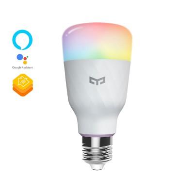 Lâmpada Inteligente Yeelight LED Smart Bulb 1S (Color) E27 LED RGB