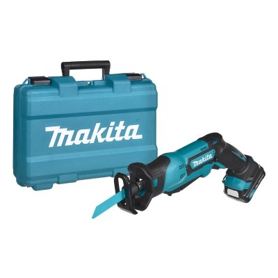 Electric Saw Makita JR103DSAE 10.8V 2A Blue