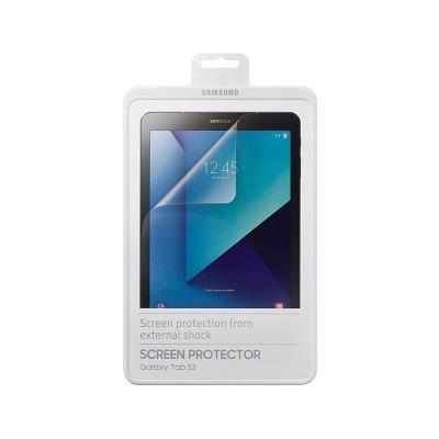 Película de Plástico Original Samsung Tab S3 (ET-FT820CTE)