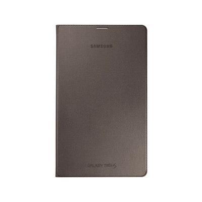"""Capa Original Samsung Tab S 8.4"""" Bronze Titanium (EF-DT700BSE)"""