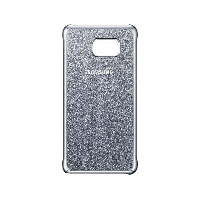 Capa Hard Original Samsung S6 Edge Plus EF-XG928CSE Prateado