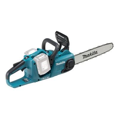 Electric Chainsaw Makita DUC353Z 1100W 35cm Blue