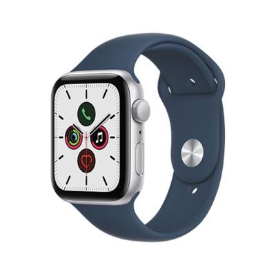Smartwatch Apple Watch SE 44 mm GPS c/Bracelete Desportiva Abyss Blue