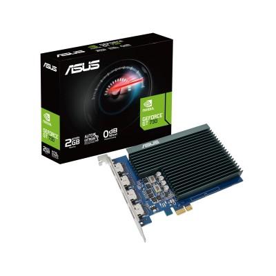 Graphics Card Asus Geforce GT 730 2GB GDDR5 Low Profile