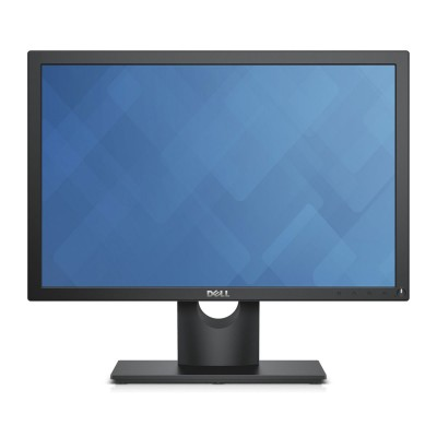 """Monitor Dell 20"""" TN HD+ 60Hz Black (E2016HV)"""
