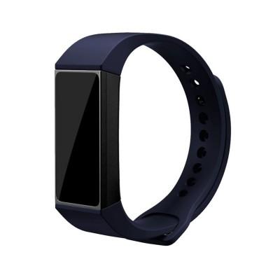 Silicone Bracelet Xiaomi Mi Band 4C Blue