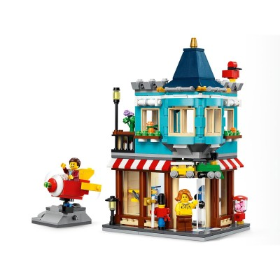 LEGO Creator 3 in 1 City Toy Store (31105)