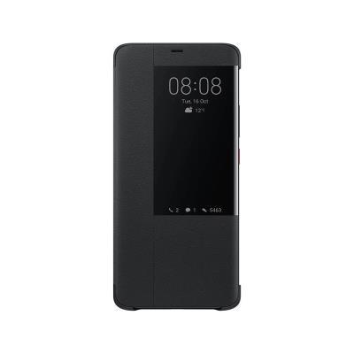 Capa Smart View Original Huawei Mate 20 Pro Preta