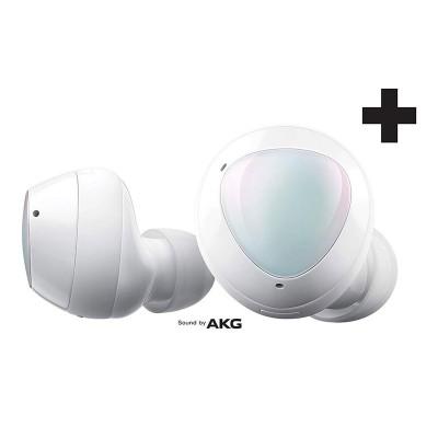 AuricularesBluetooth Samsung Galaxy Buds+ Blanco (SM-R175N)
