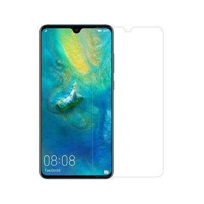 Película de vidrio Huawei Mate 20