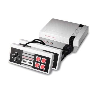 Console Retro 620 Jogos RS-41 Grey