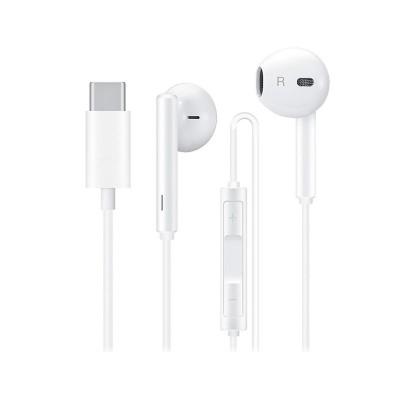 Headphone Huawei CM33 USB-C White