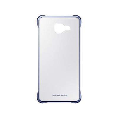 Capa Hard Original Samsung A5 2016 Preta (EF-QA510CBE)