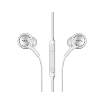 Headphone Samsung AKG USB-C White (EO-IC100BWE)