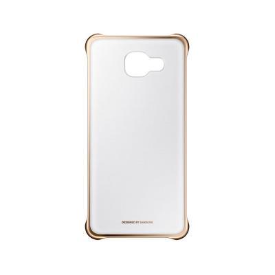 Capa Hard Original Samsung A5 2016 Dourada (EF-QA510CFE)