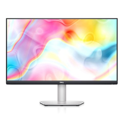 """Monitor Dell 27"""" IPS QHD Gris (S2722DC)"""