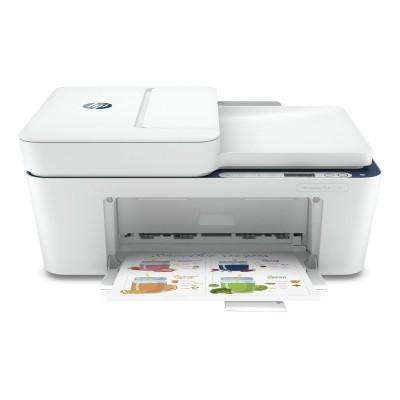Impressora Multifunções HP DeskJet 4130e Wi-Fi/Fax Branca
