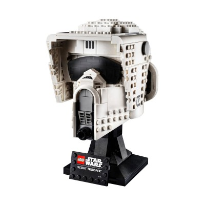 LEGO Star Wars Capacete de Scout Trooper (75305)