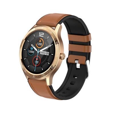 Smartwatch Maxcom FW43 Cobalt 2 Gold