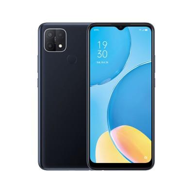 Oppo A15 32GB/3GB Dual SIM Black