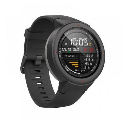 Smartwatch Xiaomi Amazfit Verge Preto