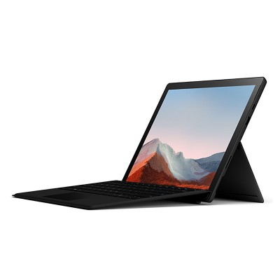 "Tablet Microsoft Surface Pro 7+ 12"" i7 SSD 512GB/16GB Preto"
