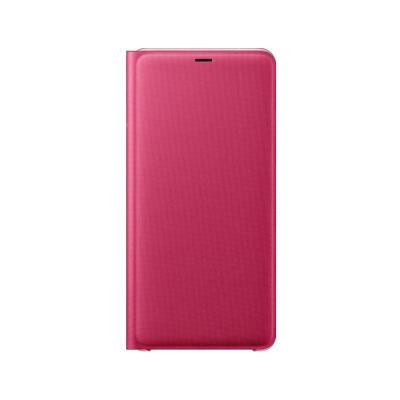 Capa Original Wallet EF-WA920PLE Samsung A9 2018 Rosa