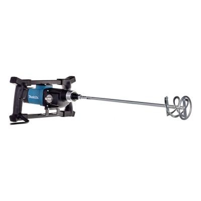 Misturador Makita UT1401 1300W 140mm Azul