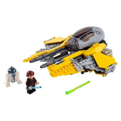 LEGO Star Wars Jedi Interceptor of Anakin (75281)