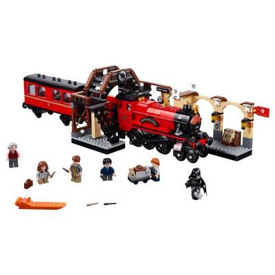LEGO Harry Potter The Hogwarts Express (75955)