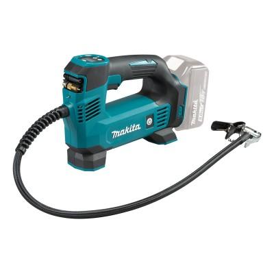Compressor de Ar Makita DMP180Z 18V 8.3Bar Azul