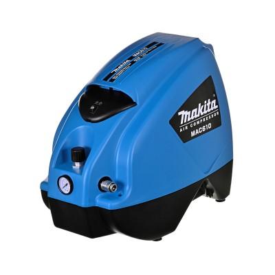 Compressor de Ar Makita MAC610 230V 8Bar Azul